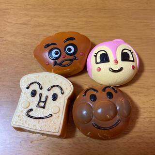 アンパンマン - アンパンマン パン工場 パン バラ売り