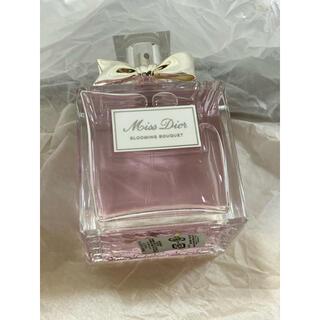 クリスチャンディオール(Christian Dior)のミスディオール  香水 ブルーミングブーケ  オードゥトワレ  150ミリ(その他)