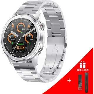 スマートウォッチ360解像度HDフルタッチスクリーン(腕時計(デジタル))
