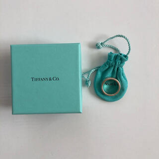 Tiffany & Co. - Tiffany リング 17号