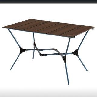 モンベル(mont bell)のモンベル マルチフォールディングテーブル ワイド(テーブル/チェア)
