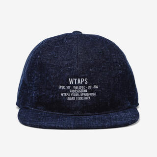 W)taps - 20AW WTAPS T-6H / CAP / COTTON. OXFORD