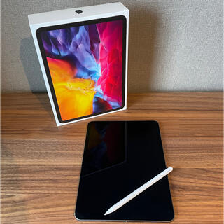 Apple - iPad Pro 11インチ 第1世代 Wi-Fi 64GB + Pencil