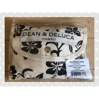 DEAN & DELUCA - DEAN&DELUCA エコバッグ 黒 ハワイ