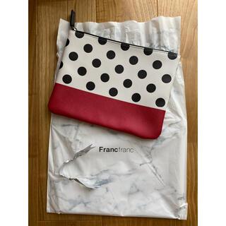 Francfranc - 【新品タグ付け】フランフラン インバッグ s