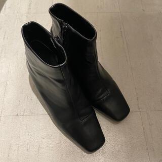 ランダ(RANDA)のショートブーツ (ブーツ)