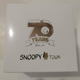 ベビージー(Baby-G)のスヌーピー Baby-G PEANUTS 70周年記念モデル Gショック 限定(キャラクターグッズ)
