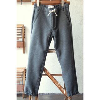 ヤエカ(YAECA)のstill by hand pants tweed(スラックス)