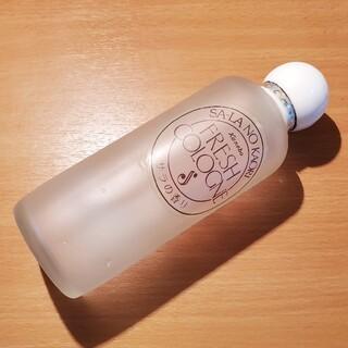 カネボウ(Kanebo)のフレッシュコロン サラの香り 空き瓶(香水(女性用))