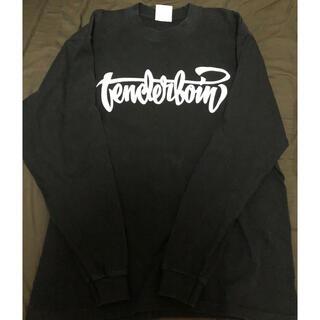 テンダーロイン(TENDERLOIN)のTENDERLOIN ロンT SP Lサイズ(Tシャツ/カットソー(七分/長袖))