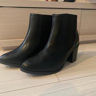 GRL - 新品ショートブーツ 23.5cm
