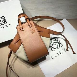 LOEWE - LOEWE ロエベ ハンモックスモール