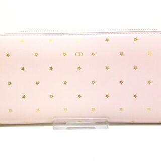 クリスチャンディオール(Christian Dior)のクリスチャンディオール 長財布美品  -(財布)