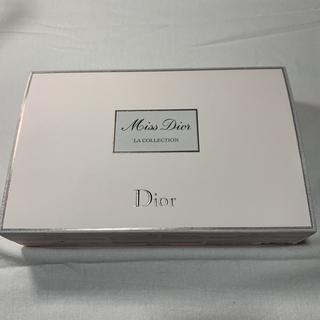 クリスチャンディオール(Christian Dior)のMiss Dior la collection コフレ 香水(香水(女性用))