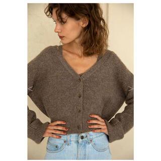 mangata / Bebe knit ensemble  ※新品未使用タグ付き