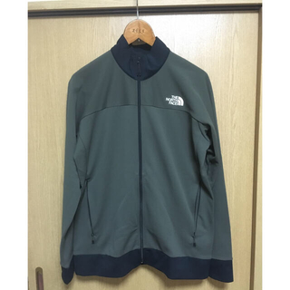 THE NORTH FACE Anytime Jersey Jacket