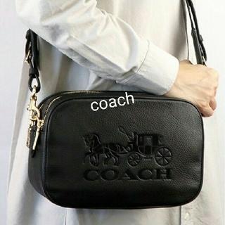 COACH - 新品 COACH コーチ ショルダーバッグ ジェス クロスボディバッグ
