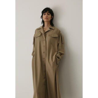 TODAYFUL - rim.ark / Trench one-piece coat  サイズ36
