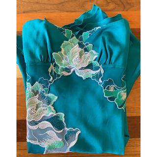 Wacoal - サルート 64G  ナイトドレス Mサイズ ワコール