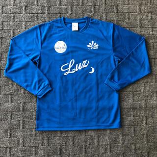 ルース(LUZ)のLUZ ルース ルースイソンブラ プラシャツ ロンT  フットサル(ウェア)