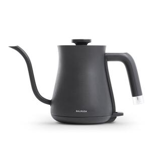 BALMUDA - 新品  未使用 The Pot K02A-BK [ブラック]
