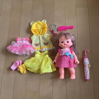 パイロット(PILOT)のメルちゃん★お人形とお洋服と小物(ぬいぐるみ/人形)