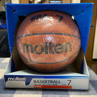 ミカサ(MIKASA)のバスケットボール7号球(バスケットボール)