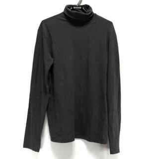 プラダ(PRADA)のプラダ 長袖カットソー サイズXL メンズ -(Tシャツ/カットソー(七分/長袖))