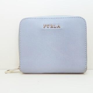 フルラ(Furla)のフルラ 2つ折り財布 - グレー レザー(財布)