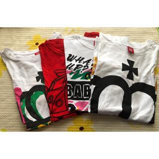 ベビードール(BABYDOLL)のBABYDOLL 半袖 4枚セット 29日まで出品(Tシャツ/カットソー(半袖/袖なし))