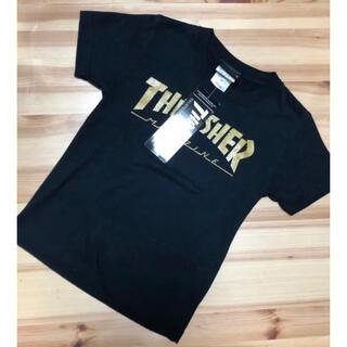 スラッシャー(THRASHER)のTHRASHER Tシャツ 110cm(Tシャツ/カットソー)
