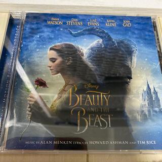 ビジョトヤジュウ(美女と野獣)の美女と野獣「BEAUTY AND THE BEAST 」CD(映画音楽)