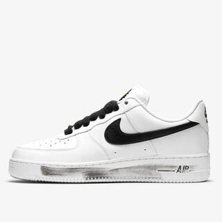 NIKE - NIKE AIR FORCE1 PARANOISE 26.5