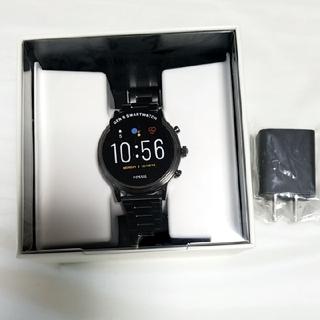 フォッシル(FOSSIL)のフォッシルジェネレーション5FTW4024(腕時計(デジタル))