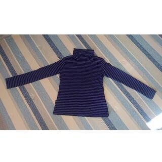 ルコックスポルティフ(le coq sportif)のルコック タートルネック Sサイズ(Tシャツ(長袖/七分))