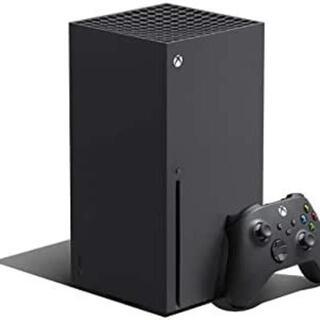 マイクロソフト(Microsoft)の11/26発送 Xbox series X  新品未開封(家庭用ゲーム機本体)
