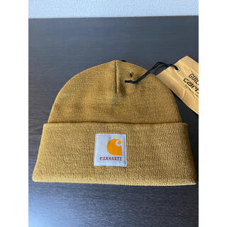 carhartt - 【即日発送】Carhartt × WACKO MARIA ビーニー 帽子