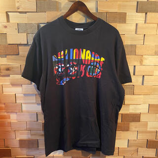 ビリオネアボーイズクラブ(BBC)のBILLIONAIRE BOYS CLUB t shirt(Tシャツ/カットソー(半袖/袖なし))