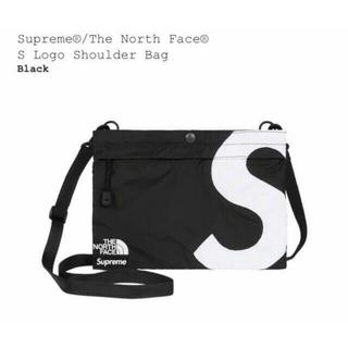 Supreme - Supreme×TNF S Logo Shoulder Bag(20FW)