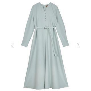 Ameri VINTAGE - UNDRESSED BACK TUCK DRESS