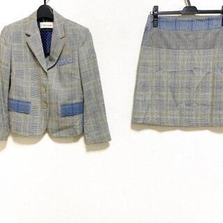 ポールスミス(Paul Smith)のポールスミス スカートスーツ サイズ40 L -(スーツ)