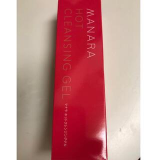 マナラ(maNara)のマナラホットクレンジングゲル200g 新品未開封(洗顔料)