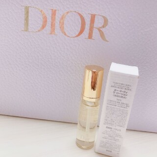 Dior - お得⚠️ディオール最高級ライン✨オー・ド・ヴィラ ローション【10ml】
