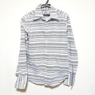 エルメス(Hermes)のエルメス 半袖シャツ サイズ41/16 メンズ(シャツ)