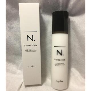 ナプラ(NAPUR)の【新品】ナプラN エヌドット スタイリングセラム 94g(ヘアワックス/ヘアクリーム)
