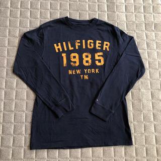 TOMMY HILFIGER - トミーヒルフィガー  ロンT 150 美品