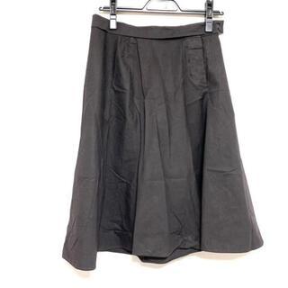 ジルサンダー(Jil Sander)のジルサンダー スカート サイズ36 S -(その他)