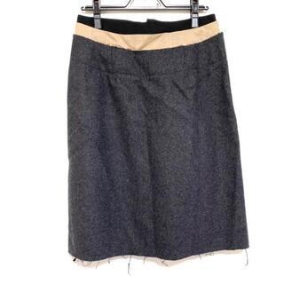 マルニ(Marni)のマルニ スカート サイズ40 M レディース -(その他)
