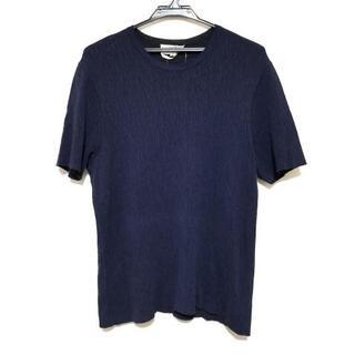 エルメス(Hermes)のエルメス 半袖カットソー サイズM メンズ -(Tシャツ/カットソー(半袖/袖なし))