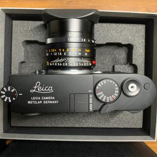 ライカ(LEICA)のleica m10-d(デジタル一眼)